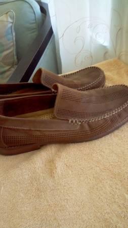 Photo mens Tommy bahama shoes 10 12 - $45 (Delray Beach)