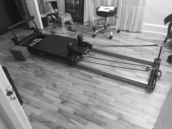 Photo pilates balanced body machines - $599 (White City)