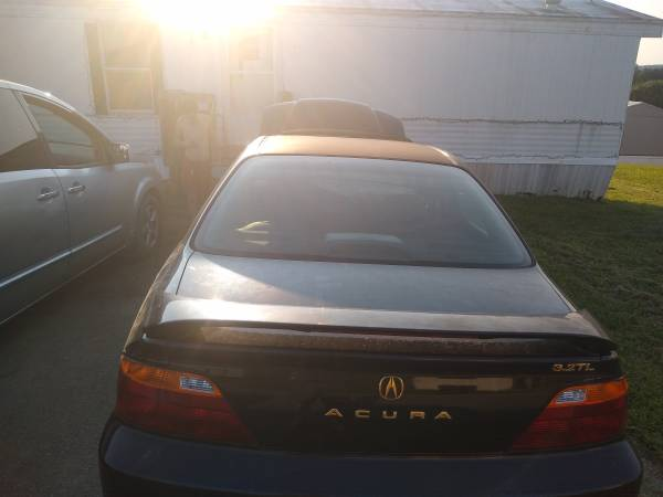 Photo 2000 Acura TL 3.2l - $1,900 (Midway)