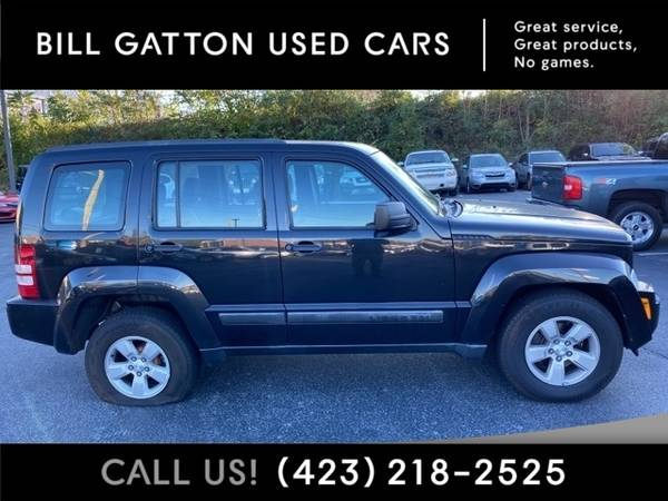 Photo 2010 Jeep Liberty sport - $6,950 (Jeep Liberty SUV)