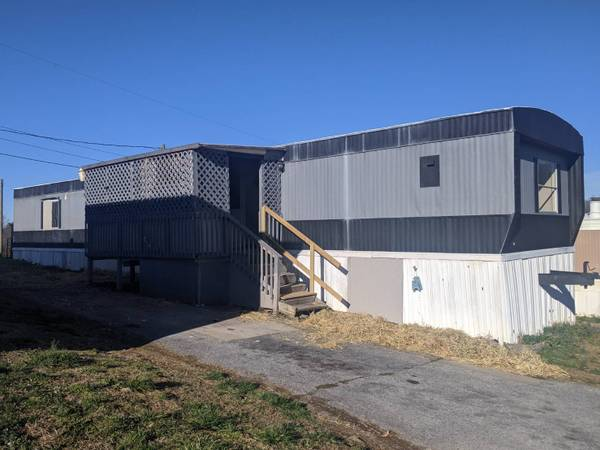Photo 2 Bed, 2 Bath Updated Mobile Home Rent-to-Own (Bristol, TN)