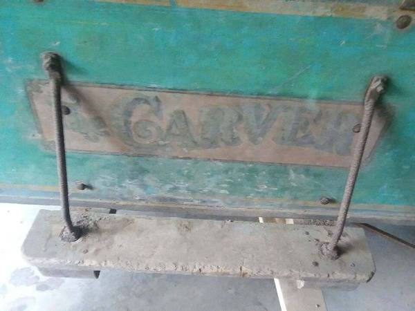 Photo George Washington Carver kick board wagon - $5,500 (Dandridge TN)