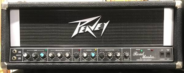 Photo PEAVEY ROAD MASTER - $800 (Greeneville)
