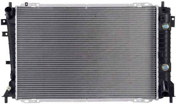 Photo Radiator (New) - Fits - 93-97 Towncar, Ford Crown Vic, Mercury-w4.6L - $75 (Greeneville)