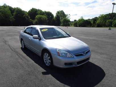 Photo Used 2006 Honda Accord EX for sale