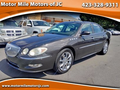 Photo Used 2008 Buick LaCrosse Super for sale