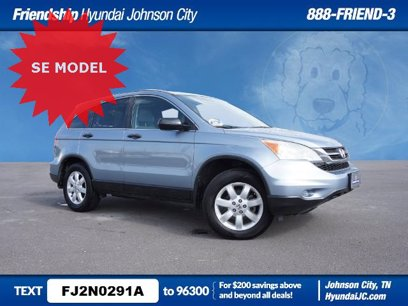 Photo Used 2011 Honda CR-V 2WD SE for sale