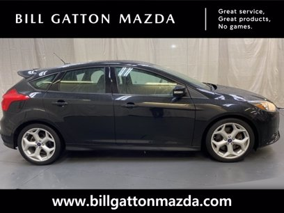 Photo Used 2014 Ford Focus ST Hatchback for sale