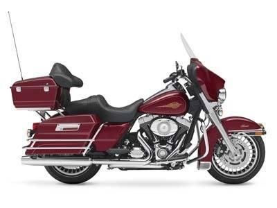 Photo 2010 Harley-Davidson Electra Glide Classic $11999