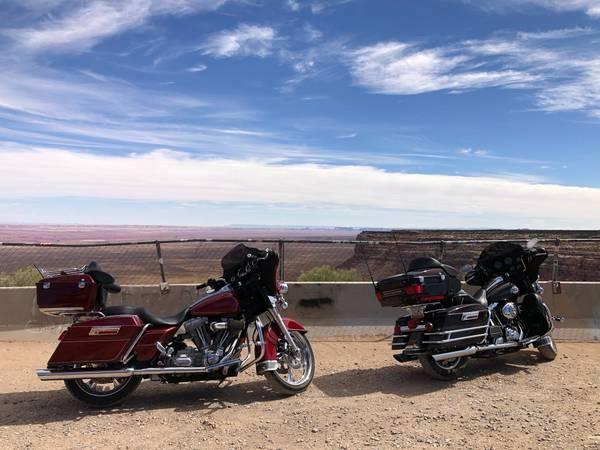 Photo 07 Harley Electra - $7,000 (East)