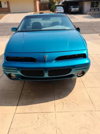 Photo 1996 Pontiac Grand Prix - $2,000