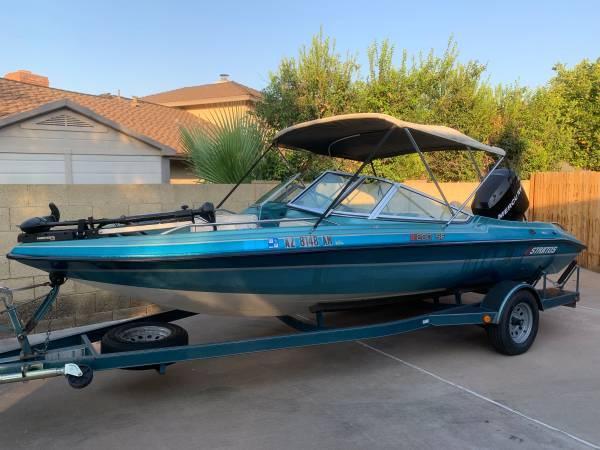 Photo 19 Stratos Ski and Fish Boat - $12,500 (Tempe)
