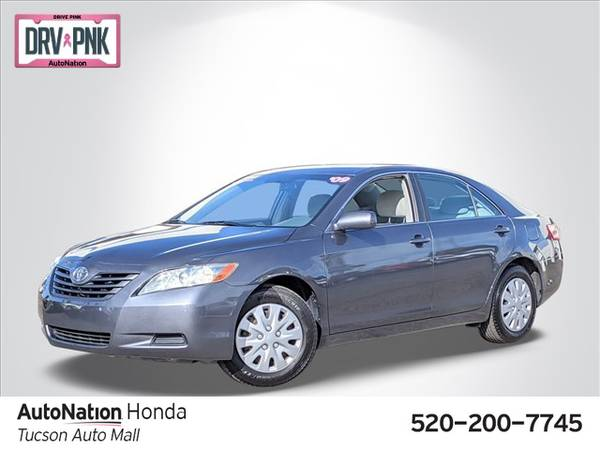 Photo 2009 Toyota Camry LE SKU9R086881 Sedan - $6652 (Call 520-200-7745 for Instant Availability . WE39RE OPEN )