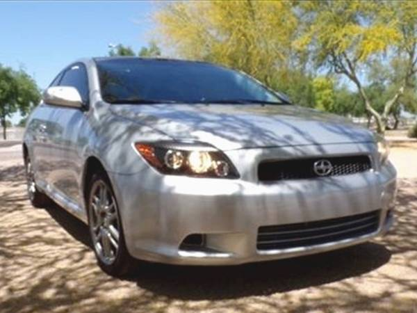 Photo 2010 Scion TC Made In Japan Reliable, Sporty, And Fun To Drive - $5995 (Interest Rates Starting at 2.24)