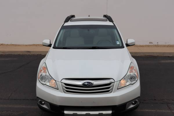 Photo 2011 SUBARU OUTBACK 2.5i LIMITED - $7,876 (SPECIAL JUST REDUCED 030921)