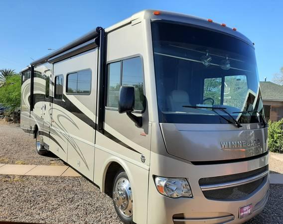 Photo 2014 Winnebago Sightseer 33C - $80,000 (Tucson)