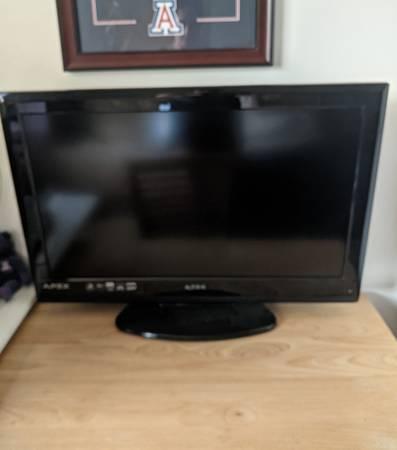 Photo 32quot Apex LCD Digital TV - $90 (Tucson)
