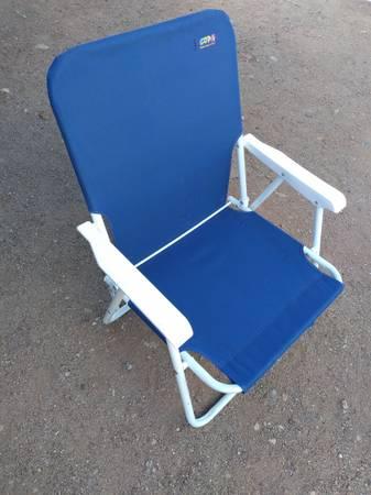 Photo Beach chair (Tucson)