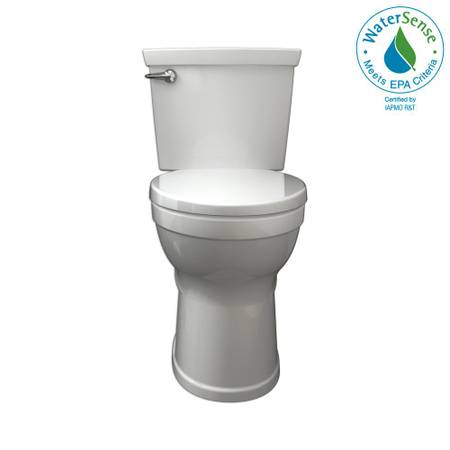 Photo Brand New American Standard Reliant 2-Piece 1.28 GPF Round Toilet - $60 (Grant  I-10)