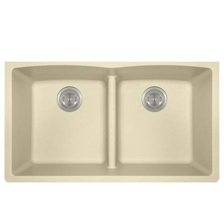Photo Brand new Undermount Kitchen Sink Composite Granite 33 in. - $160 (Grant  l-10)