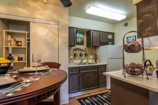 Photo Call our one bedrooms your home at Sienna Ridge (Tucson)