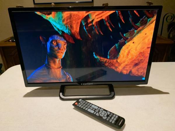 Photo ELEMENT 24quot LED TV (ELEFW248) - $40 (NE Tucson)