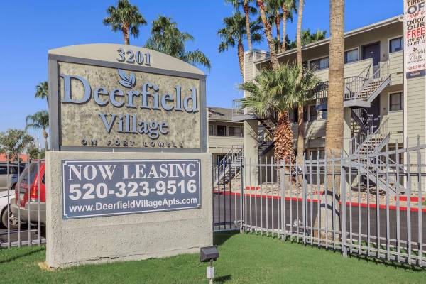Photo Everything you could need at Deerfield Village Apartments