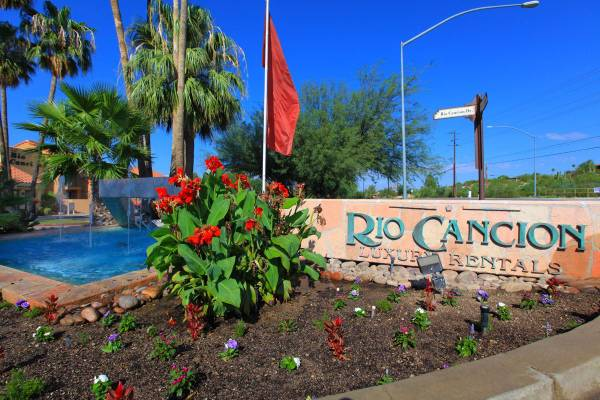 Photo FULLY FURNISHED APARTMENTS AT RIO CANCION SHORT TERM LEASE (Tucson)