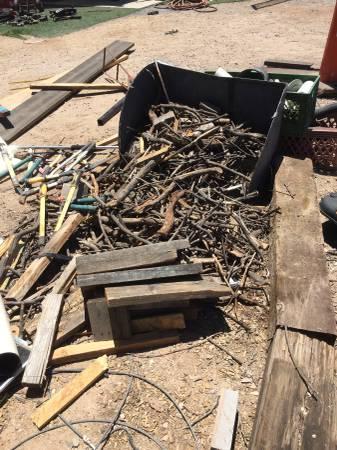 Free Mesquite Fire Wood All Small Pieces Kindling 22nd Pantano Free Stuff Tucson Az Shoppok