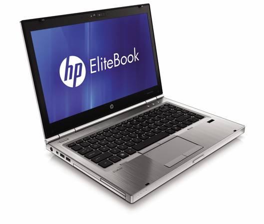 Photo HP Elitebook 8470p 14quot Laptop Intel Core i5 vpro 2.6Ghz Windows 10 HP - $250 (Broadway Wilmot)