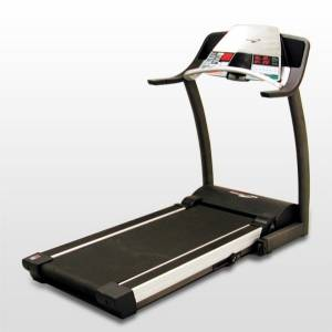 Photo HealthRider R65 SpaceSaver Treadmill - $350