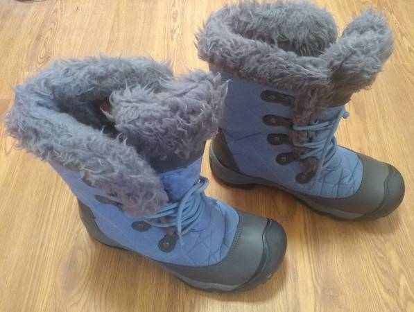 Photo Keen womens boots (tucson)