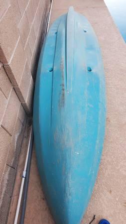 Photo Malibu Two Kayak (2 seater) - $325 (Yuma)