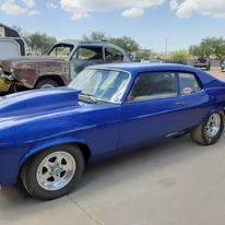 Photo Nova StreetStrip drag car - $12,500 (NW Tucson)