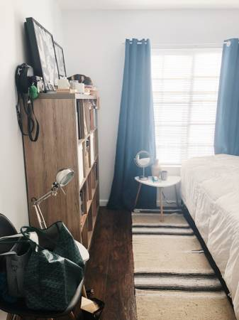 Photo Plant Paradise Room for Rent (Garden District)