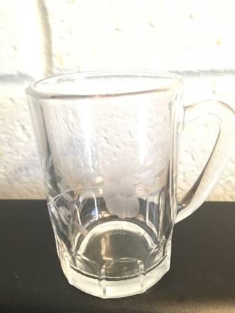 Photo Princess House Heritage Mini Mug - $10 (East Tucson)