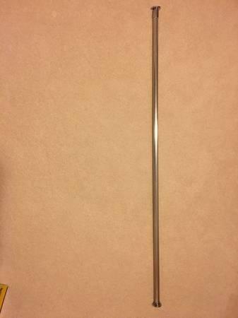 Photo Shower rod (oro valley)