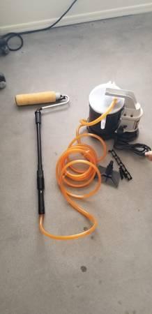 Photo Wagner power roller - $40 (Tucson)