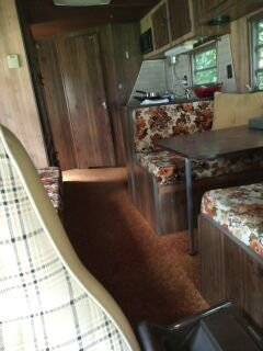 Photo 1978 Chevy RV - $2,600 (Tulsa)