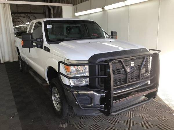 Photo 2012 FORD F250 SUPER CAB FX4 4X4 LONG BED 1 OWNER RIG NEW $44K - $5900 (TULSA)