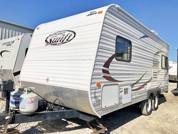 Photo 2014 JAYCO SWIFT - $9,900 (Tulsa)
