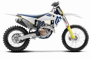 Photo 2020 HUSQVARNA FX 450 4 STROKE DIRT BIKE SALE PRICE - $9,199 (ROAD TRACK AND TRAIL)