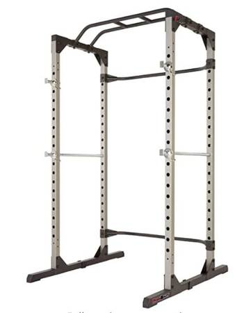 Photo Fitness Reality 810XLT Super Max Power Cage with - $195 (Claremore)