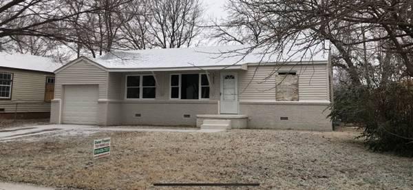 Photo Rent to Own - Lease Option - 5025 N Boston Pl., Tulsa (Tulsa)