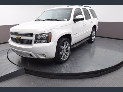 Photo Used 2014 Chevrolet Tahoe 2WD LS w All-Star Edition for sale