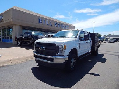 Photo Used 2017 Ford F350 XL for sale