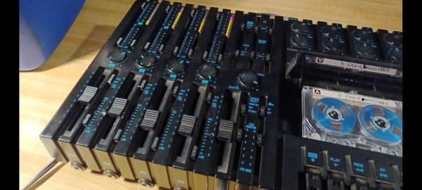 Photo Yamaha MT1X Multitrack Recorder - $60 (Tulsa)