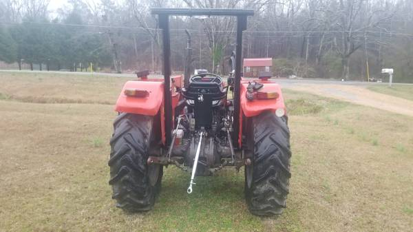 Photo 231 Massey Ferguson Tractor - $7500 (Winfield)