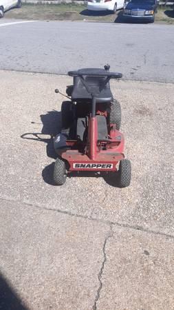 Photo Old School Snapper - $450 (Tuscaloosa)