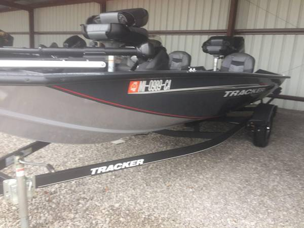 Photo Used 2018 Bass Tracker 175 Aluminum Boat Financing Available - $18,999 (In Stock Now 7-7-2021 Call Chris 256-772-0185)